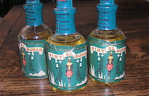 Pix Bint el Sudan alcoholic perfume