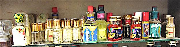 Pix Sudanese perfumes