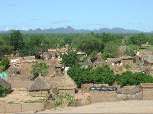 Pix of Dilling, Sudan