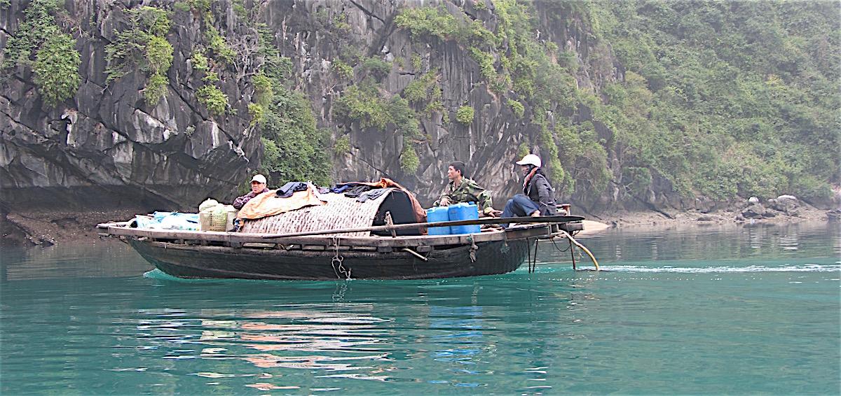 Pix boat