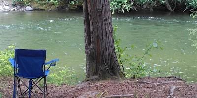 Pix river